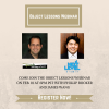 Object Lessons Webinar with Phillip Booker