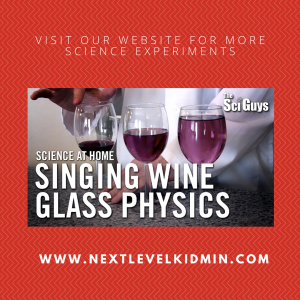 visit our website for more science experiments