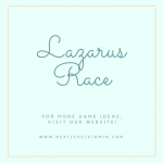 Lazarus Race