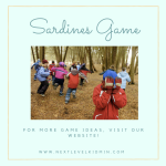 Sardines Games